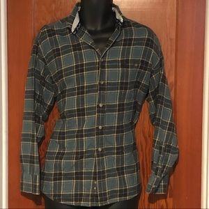 Wrangler George Strait Flannel